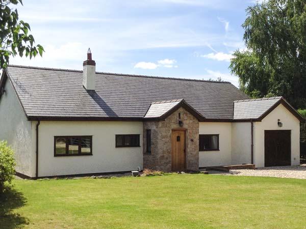 Rose Cottage,Denbigh