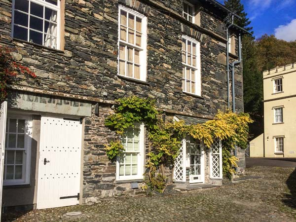 Old Laundry, The,Ambleside