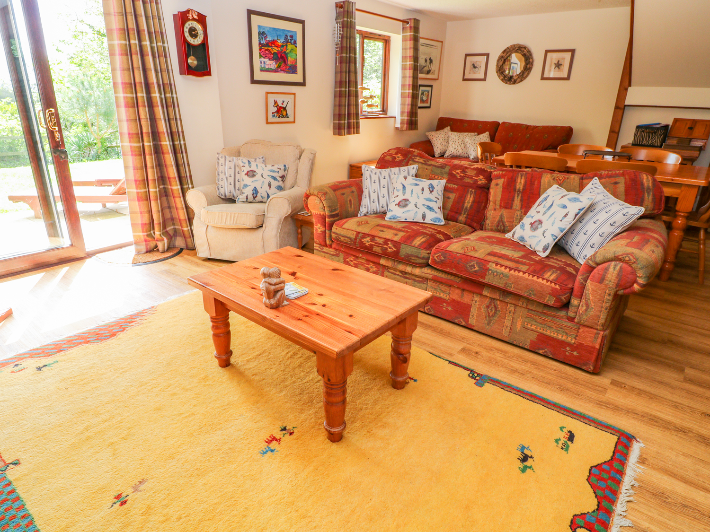 Corky's Cottage