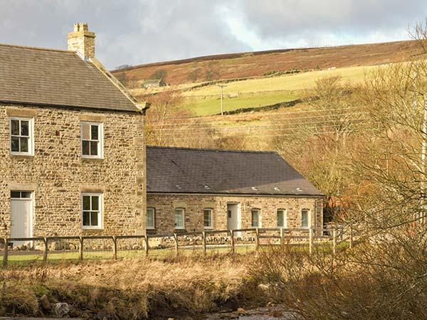 Riverside Cottage,Consett