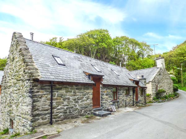 Hendoll Cottage 2,Fairbourne