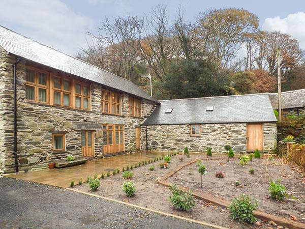 Hendoll Barn,Fairbourne