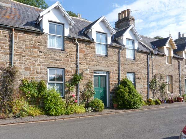 Granny's Cottage,Dunbeath