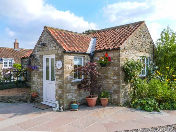 Peg's Cottage,Helmsley