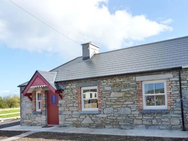 Aggie's Cottage,Ireland