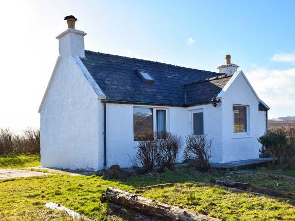 Amber's Cottage,Isle of Skye