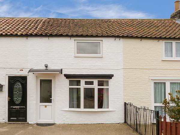 Ladybird Cottage,Tenby