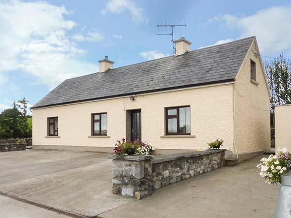 Peg's Cottage,Ireland