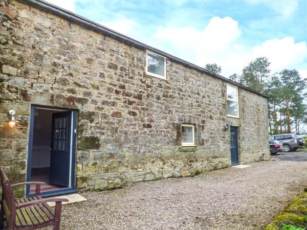 Mill House,Berwick-upon-Tweed