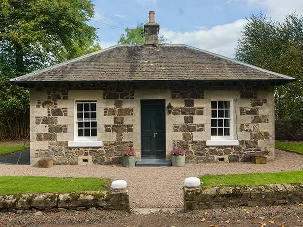 Lodge, Scotland