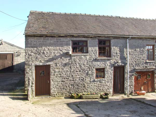 Stable Barn,Ashbourne