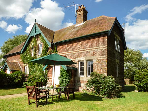 Ferry Cottage,Woodbridge