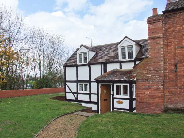 Rose Cottage,Upton Upon Severn