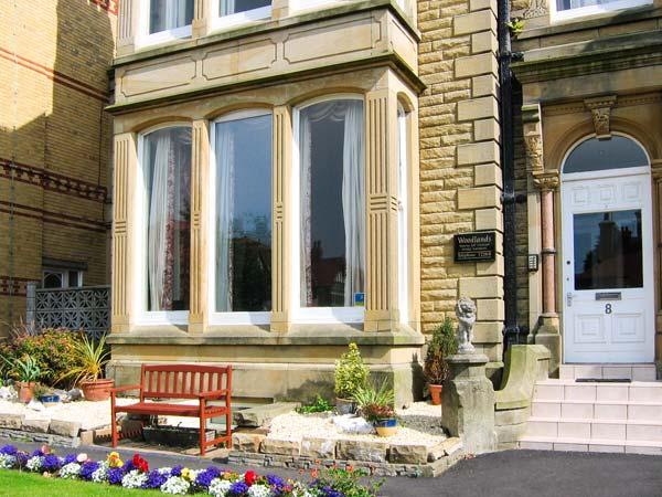 Woodlands Suite,Lytham St. Anne's
