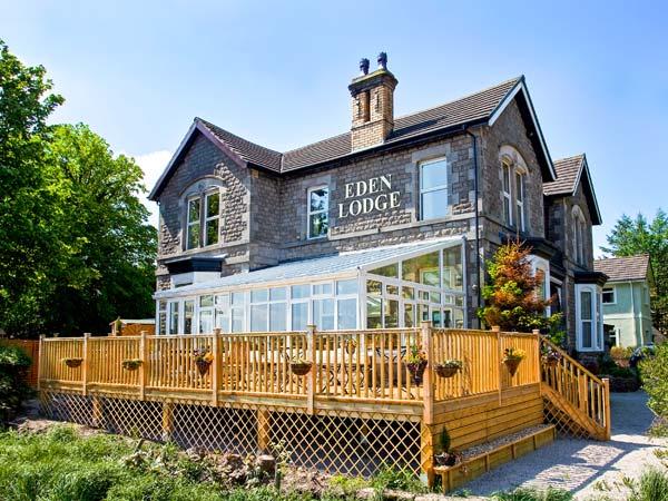 Eden Lodge,Ulverston