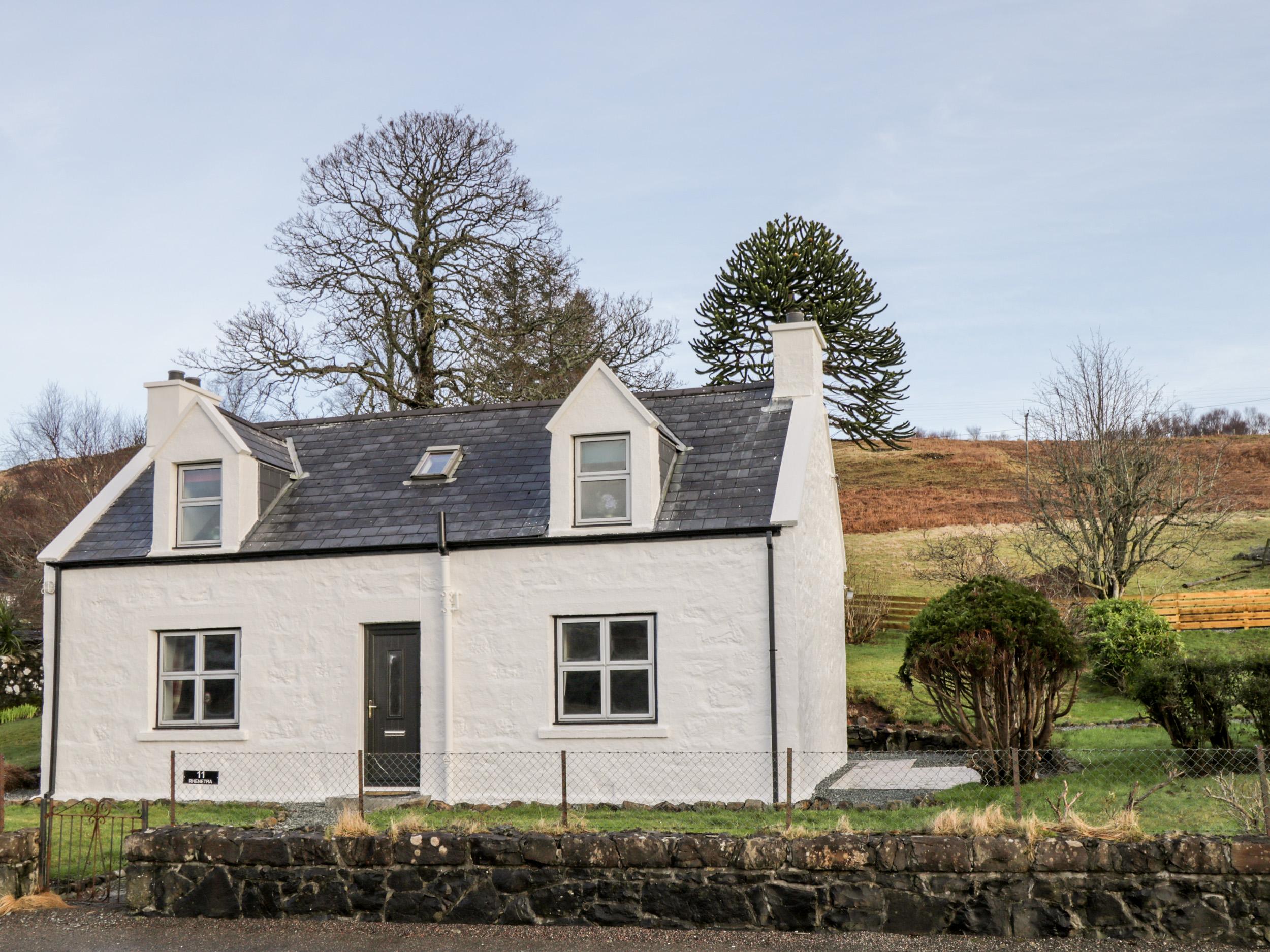 Croft No. 11, Isle of Skye, Highlands