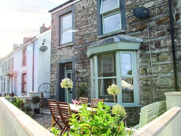 Rose Cottage,Cardigan