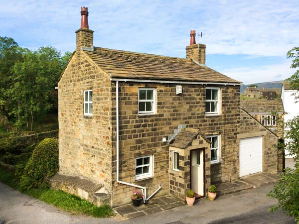 Holme House Cottage,Haworth