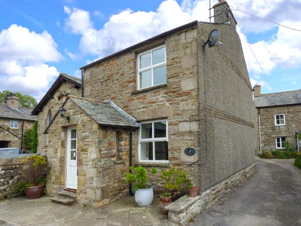 Croft Cottage,Kirkby Lonsdale