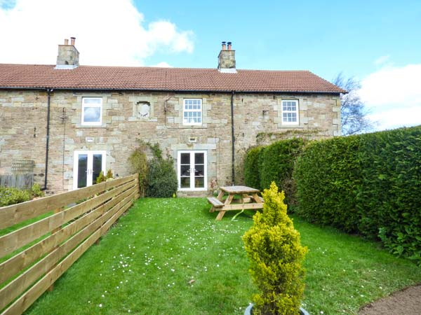 3 Kentstone Farm Cottages,Berwick-upon-Tweed