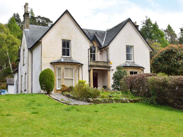 Woodfield Apartment,Inverness