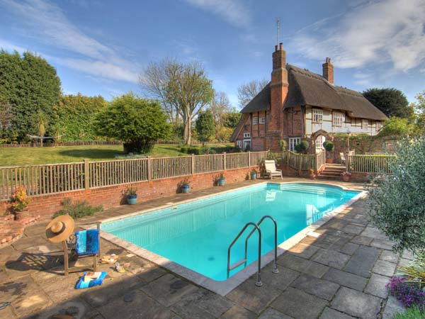 Manor Farmhouse,Sittingbourne