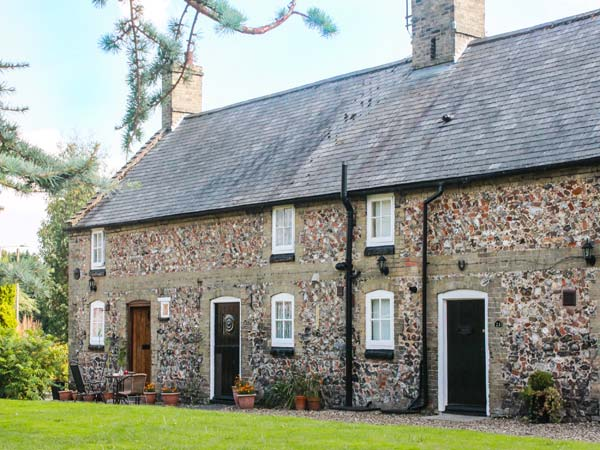 Flint Cottage,Swaffham