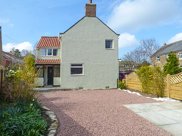 Brookley Cottage,Whitby