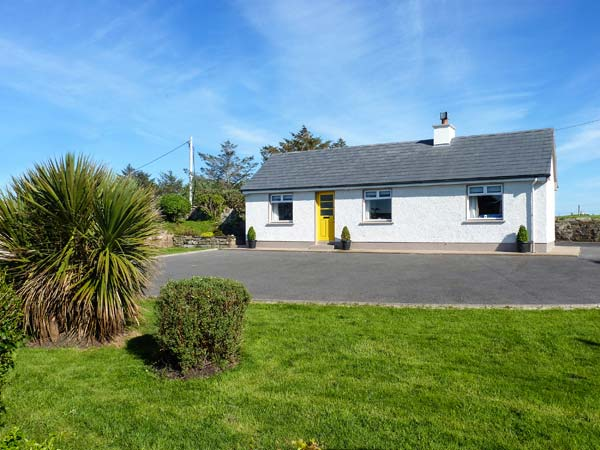 Cromlech Cottage, The,Ireland