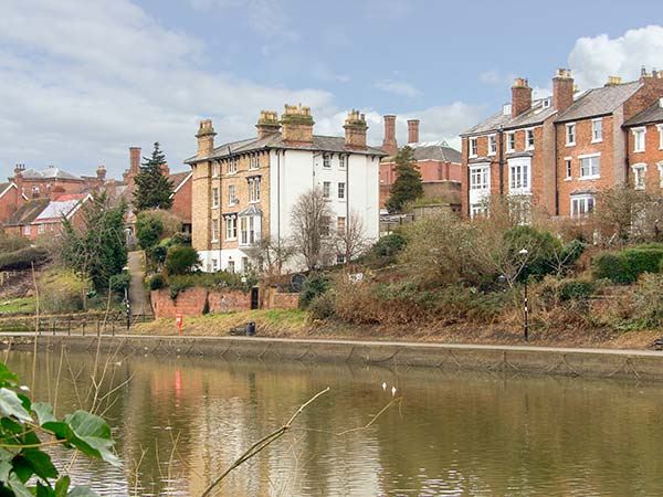 Riverside Apartment,Shrewsbury