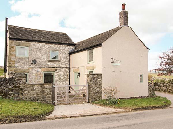 Galena Cottage,Buxton