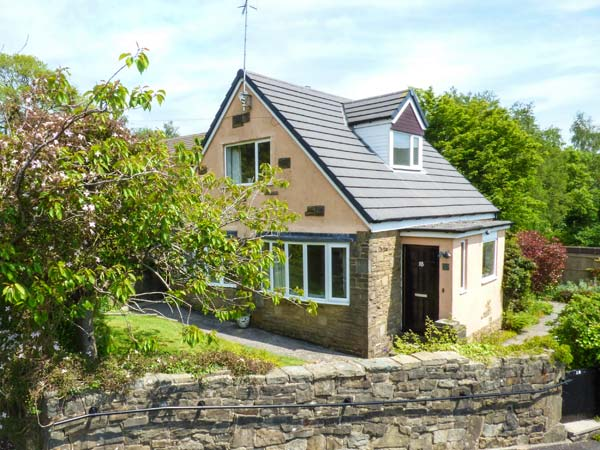 Cherry Tree Cottage,Oxenhope