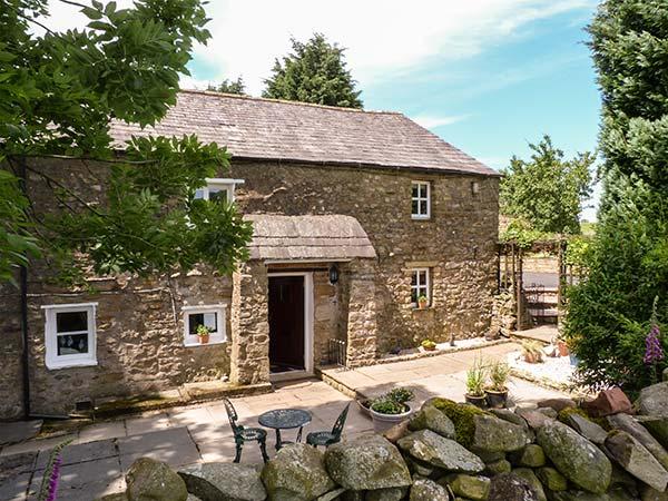 Bideber Mill Cottage,Ingleton
