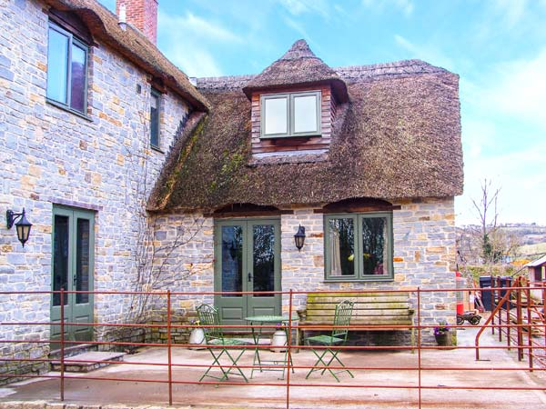 Plough Cottage,Somerton