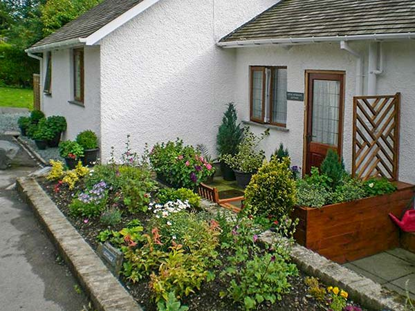 Little Esthwaite Cottage