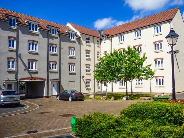 Wesley Apartment, The,Wells