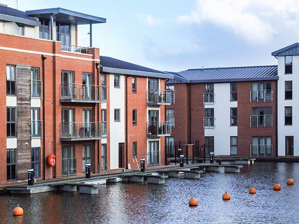 4 River View, Worcestershire