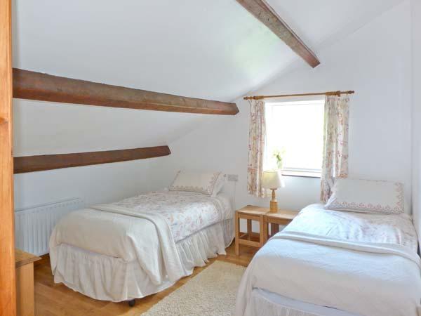 Bleng Barn Cottage
