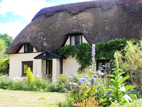 Longhouse Cottage, Dorset and Somerset