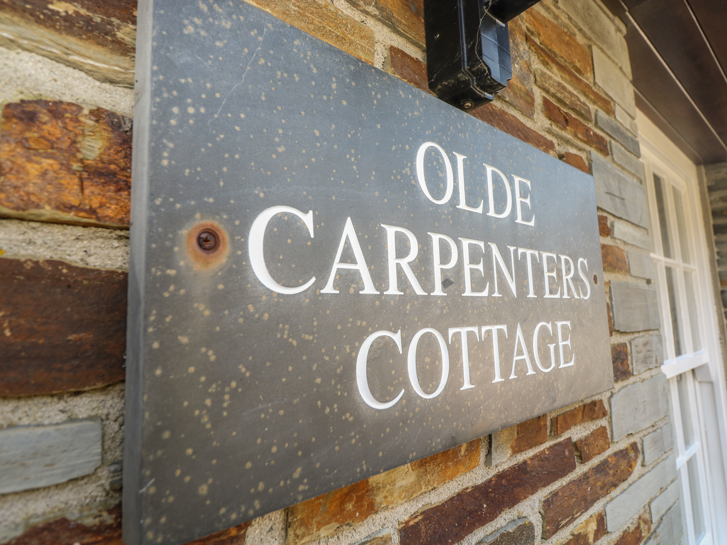 Olde Carpenters Cottage