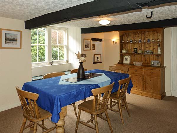 Stonethwaite Cottage