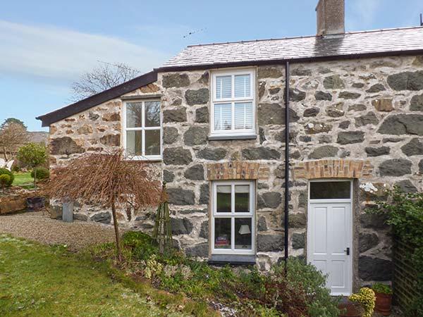 Garden Cottage,Criccieth