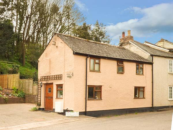 April Cottage,Watchet
