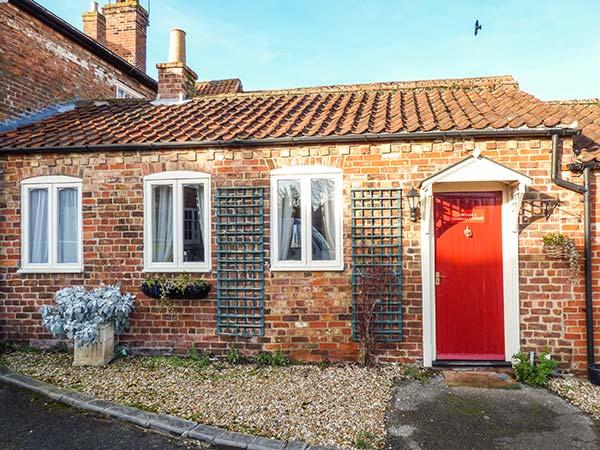 Doorbell Cottage,Skegness