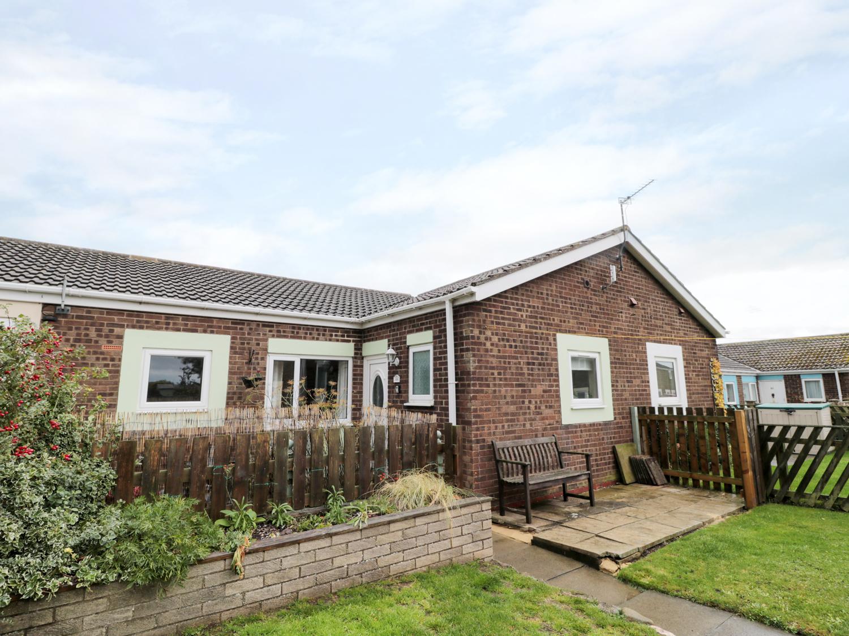 Rockpool Cottage, Northumbria