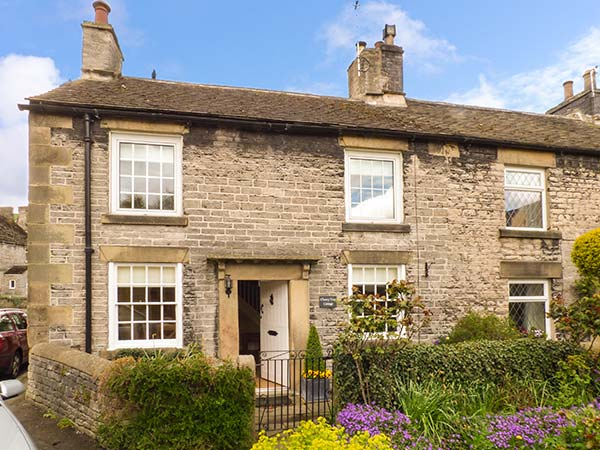 Cherry Tree Cottage,Chapel-en-le-Frith