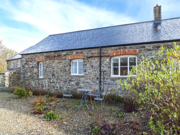 Mill House Cottage,Haverfordwest