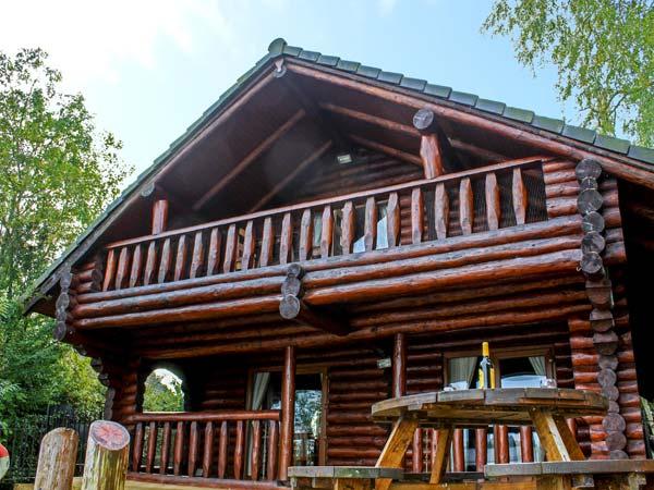 Nightingale Lodge,Woodhall Spa