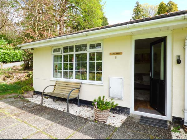Lake View Cottage,Windermere