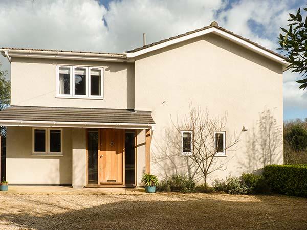 Clover Cottage,Kingsbridge